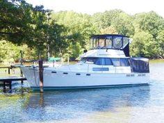 Peppermint Patty, 1993 Bayliner 3888 Motoryacht Power Boat For Sale - www.yachtworld.com