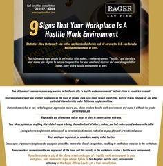 60 Best Hostile work environment images | Hostile work ...