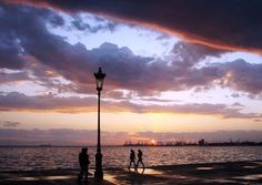 thessaloniki after raining