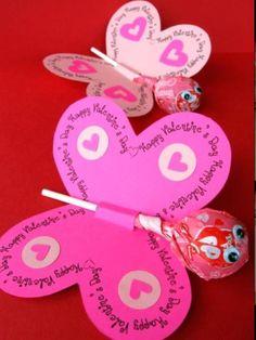 valentine card idea!