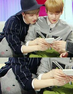 "what baekhyun was actually trying to say jingyeolbaeks: ""Baekhyun to Chanyeol: hmmm…. i don't know… what you mean… by that… please explain, baekhyun "" Chanbaek Fanart, Exo Chanbaek, Baekhyun Chanyeol, Exo Ot12, Park Chanyeol, K Pop, Exo Couple, Xiuchen, Hey Man"