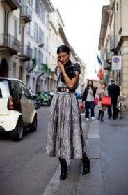 On the Street….Giovanna!, Milano