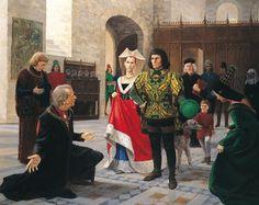 Uk History, Tudor History, British History, History Photos, Gloucester, Ana Neville, King Richard 111, Richard Iii Society, Adele