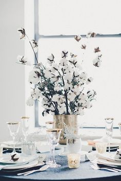 Details in the dinner party #design