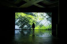 Norimichi Hirakawa | datum, 2017, Moerenuma Park, Sapporo, Japan