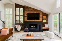 Interior design by Jennifer Palumbo Inc.