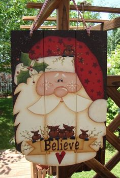 Deb Antonick uploaded this image to 'Painting with Deb'. See the album on Photobucket. Deb Antonick uploaded this image to 'Painting with Deb'. See the album on Photobucket. Christmas Wood Crafts, Christmas Yard, Christmas Signs, Country Christmas, Christmas Projects, Holiday Crafts, Christmas Pictures, Christmas Holidays, Christmas Ornaments