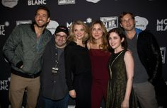 Zachary Levi, Andy Fickman, Natalie Dormer, Sasha Alexander, Rachel Axler and Josh Lucas at 2013 24 HOUR PLAYS
