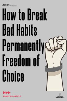 Self Development Books, Reading Quotes, Personal Goals, Bad Habits, Breaking Bad, Self Improvement, Productivity, Life Lessons, Smoking