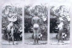 """Οι """"ζωολογικοί κήποι"""" όπου θεατές τάιζαν μπανάνες Αφρικανούς ιθαγενείς Διαβάστε το άρθρο στην ΕΛΕΥΘΕΡΙΑ http://www.eleftheriaonline.gr/stiles-sxolia/funny-strange/item/47547-oi-zoologikoi-kipoi-opou-theates-taizan-bananes-afrikanoys-ithageneis"""