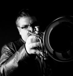El trompetista de jazz David Pastor mejor solista de jazz en 2014 actua en Madrid