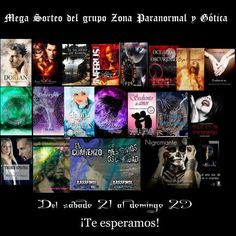 (Sorteo activo) Zona Paranormal y Gótica. https://www.facebook.com/photo.php?fbid=10212350893873275&set=gm.1789083281343349&type=3&theater