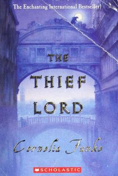 The Thief Lord Summary