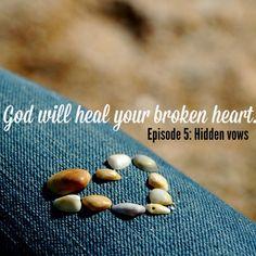 20 - The Hidden Vows that Make us Sick |
