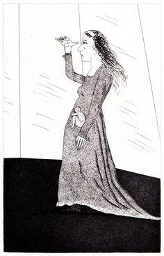 David Hockney Illustrates - Google Search