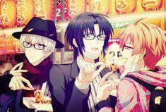埋め込み Anime Manga, Anime Guys, Anime Art, 4th Anniversary, Black Butler Anime, Sunset Wallpaper, Anime Music, Kirito, Cardcaptor Sakura