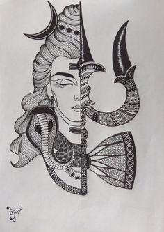 Mandala Art Therapy, Mandala Art Lesson, Mandala Artwork, Doodle Art Drawing, Mandala Drawing, Art Drawings Beautiful, Art Drawings Sketches Simple, African Art Paintings, Doodle Art Designs