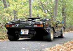#Lamborghini #Countach #5000 #QV