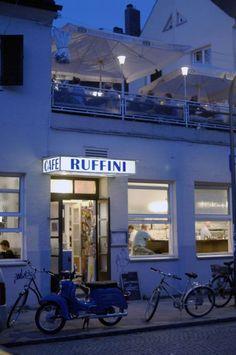 cafe ruffini - Google Search