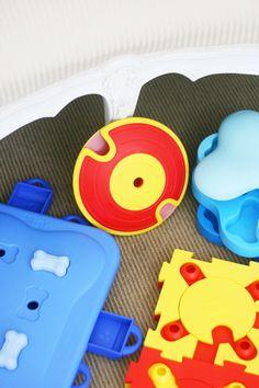 Review: Nina Ottosson Dog Toys