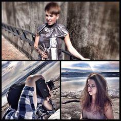 en liten smakebit fra dagens photo shoot😄 @mariaftrana @rakils fot Photoshoot, Instagram, Photo Shoot, Photography