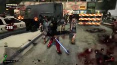 Frank West with Lightsaber destroying zombies Police Jacket, Good Cartoons, Tactical Helmet, Red Boots, Lightsaber, Zombie Apocalypse, Zombies, Memes, Meme