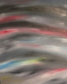 Painting by Ricky Bardy. To see more go to RBBgallery.blogspot.com