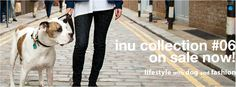 INUcollection #06 is on sale now!!