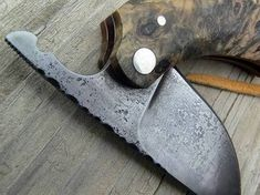 Resultado de imagen de friction folder knife plans