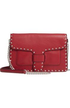 REBECCA MINKOFF . #rebeccaminkoff #bags #shoulder bags #leather #crossbody #