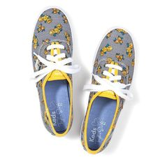 Check Out Taylor Swifts New Collection For Keds!