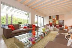 Una casa de estilo que es una obra de arte en s misma