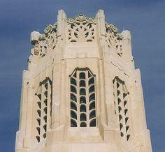 Belle Isle Park: Nancy Brown Peace Carillon--Detroit MI