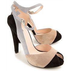 GA W shoes