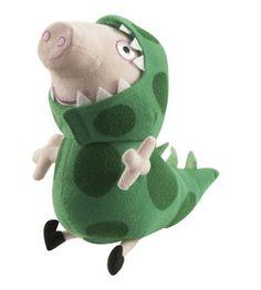 динозавр из свинки пеппа купить