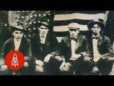 Great Big Story : The Native American Code Talkers Who Helped Win WWI