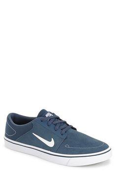 NIKE  Sb Portmore  Skate Shoe (Men).  nike  shoes   77fcc6047deec
