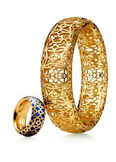 Jewellery: Paloma Picasso at Tiffany & Co. - GF Luxury