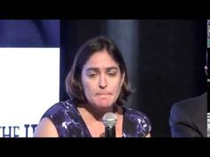 Diplomatic drama during the Europe-Israel panel at The Jerusalem Post Diplomatic Conference in Jerusalem on Thursday, moderated by Herb Keinon with The Jerus...
