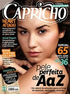Demi Lovato vai malhar em dia de folga no Brasil - Famosos - CAPRICHO