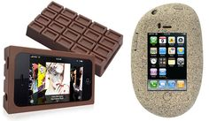 Crazy Phone Cases
