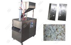 Almond Slicing Machine|Almond Slicer Machine