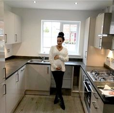 Happiness is. Stephanie recently admitted that after falling pregnant whilst on holiday in Cape Verde in April, her relationship with him has became increasingly traumatic Stephanie Davis, Hollyoaks, Crossed Fingers, Baby Bumps, First Home, Sorting, Thats Not My, Cape Verde, House
