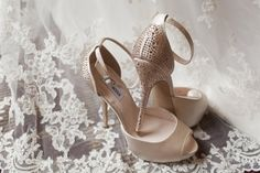 Peep toe beauties by Steve Madden. Photography by chelseadavisphoto.com