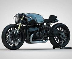 Custom BMW Concept motorcycle by Ziggy Moto - .- Custom BMW Concept motorcycle by Ziggy Moto – Bmw Cafe Racer, Moto Cafe, Cafe Bike, Custom Cafe Racer, Cafe Racer Build, Cafe Racer Motorcycle, Motorcycle Design, Motorcycle Gear, Bmw Scrambler