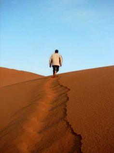 Amantes del desierto online dating