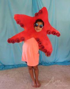 starfish costume ideas - Google Search
