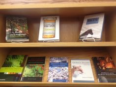 Boleto by Alyson Hagy // Spotted at the MSU Library, August 2012 // submitted by @Angela Tate