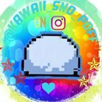See this Instagram photo by @kawaii_sno_poff • 19 likes
