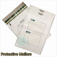 Explore wide range of 3 layered poly security #sealbags available at Protective Mailers, #Australia.